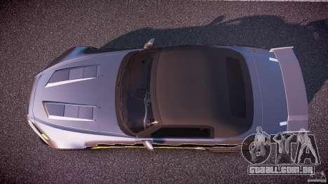 Honda S2000 Tuning 2002 pele 3 para recozimento para GTA 4 vista direita