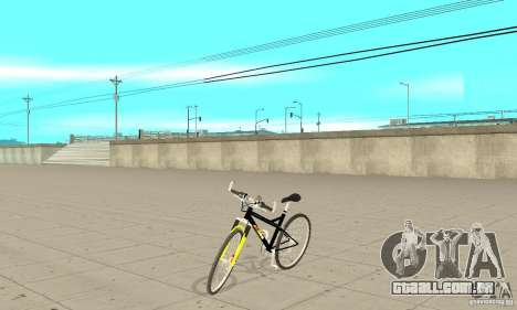 KTM Bike beta para GTA San Andreas