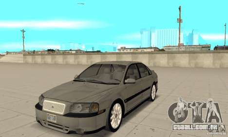 Volvo S80 1999 para GTA San Andreas