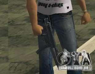 Max Payne 2 Weapons Pack v1 para GTA Vice City sétima tela