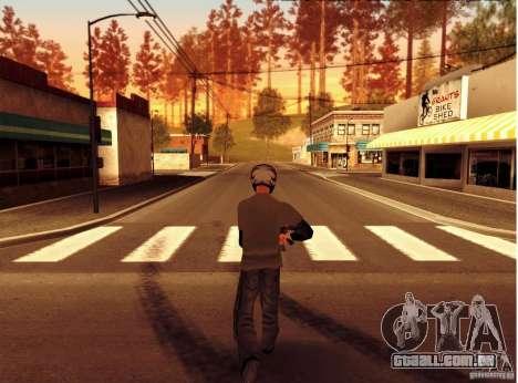 ENBSeries FS by FLaGeR v 1.0 para GTA San Andreas terceira tela