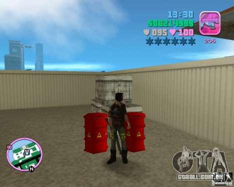 Stalker para GTA Vice City sétima tela