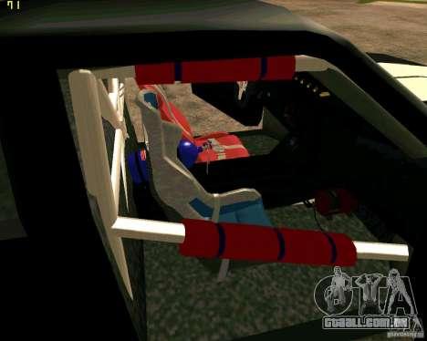 Hotring Racer Tuned para o motor de GTA San Andreas