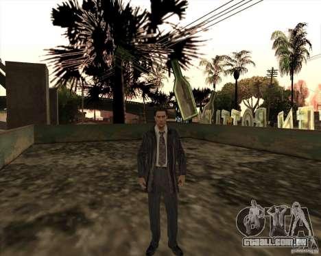 Estrias brancas para GTA San Andreas sétima tela