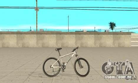 Giant Terrago 3 Disc para GTA San Andreas