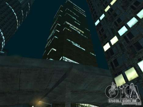 Novas texturas arranha-céus LS para GTA San Andreas décima primeira imagem de tela