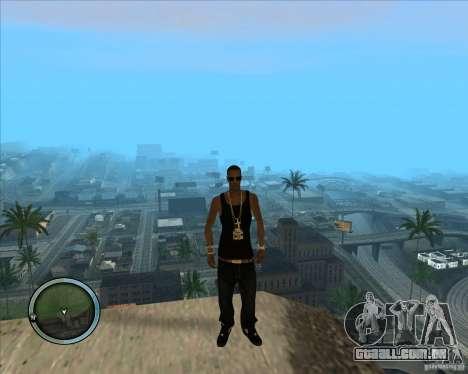 Memory512 - No SALA or Stream anymore para GTA San Andreas