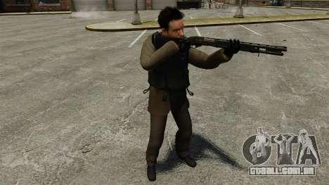 Vladimir Makarov para GTA 4 quinto tela
