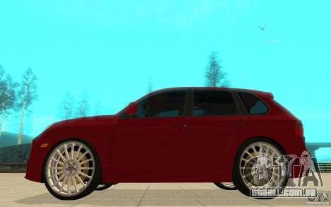 Rim Repack v1 para GTA San Andreas sexta tela
