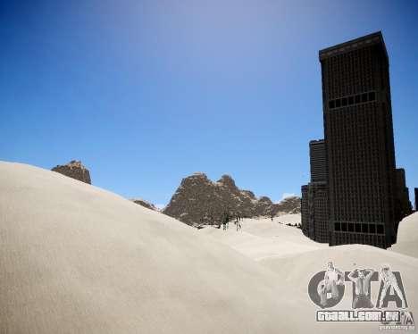 Desert Storm v1.0 para GTA 4 segundo screenshot