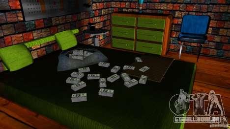 Hotel Retekstur para GTA Vice City décima primeira imagem de tela