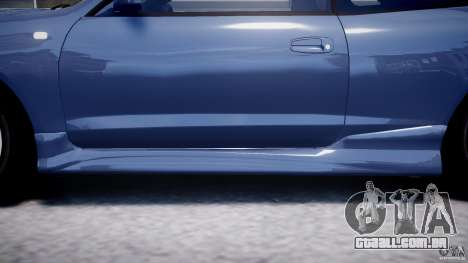 Toyota Celica GT-FOUR para GTA 4