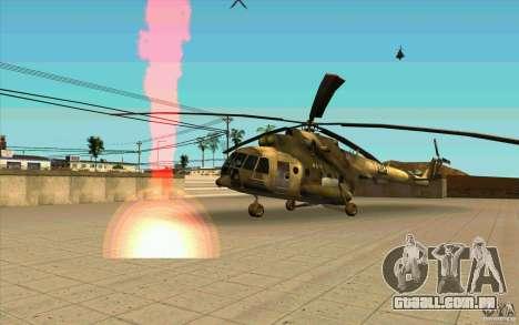 U.S.A.F. Cargo para GTA San Andreas