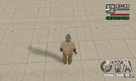 Euro money mod v 1.5 200 euros para GTA San Andreas