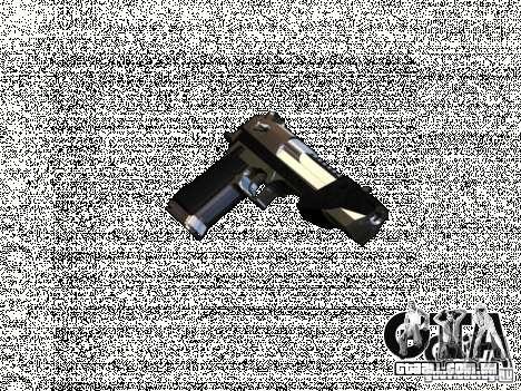 Weapon pack v2 para GTA San Andreas terceira tela