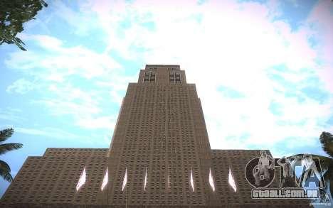 Meria HD para GTA San Andreas sétima tela