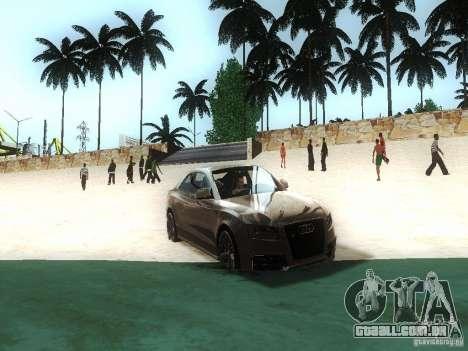 ENBSeries Beta para GTA San Andreas terceira tela