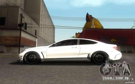ENB Series by muSHa v1.0 para GTA San Andreas sexta tela