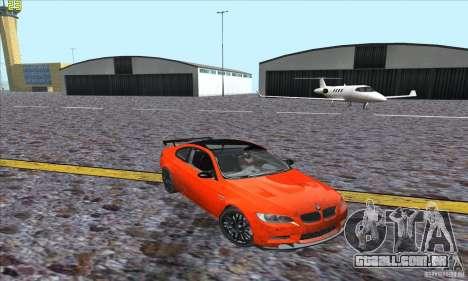 Tropick ENBSeries por Jack_EVO para GTA San Andreas por diante tela