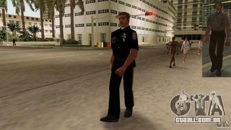 Nova versão de tiras de roupas 2 para GTA Vice City