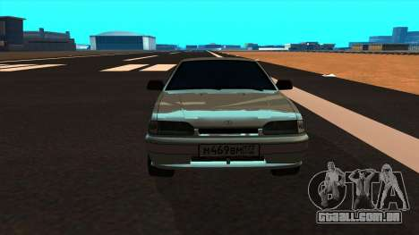 VAZ 2115 para GTA San Andreas
