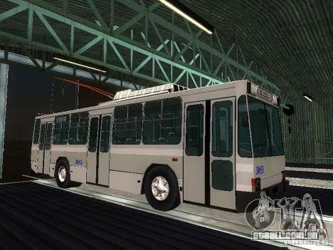 Yumz T2 para GTA San Andreas