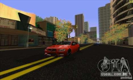 Tropick ENBSeries por Jack_EVO para GTA San Andreas sétima tela