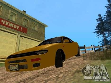 Toyota Celica ST185 1996 para GTA San Andreas