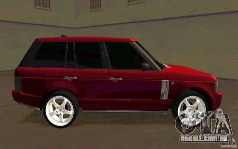 SPC Wheel Pack para GTA San Andreas sétima tela
