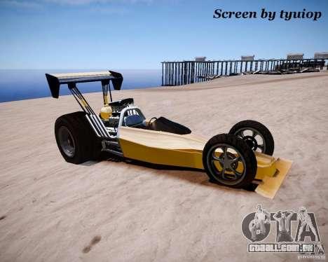Raketomobil′ para GTA 4