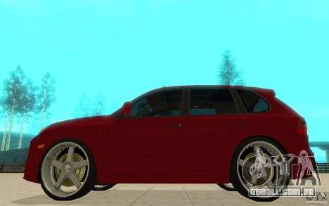 Rim Repack v1 para GTA San Andreas segunda tela