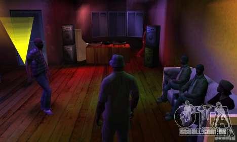 GTA SA Enterable Buildings Mod para GTA San Andreas décima primeira imagem de tela