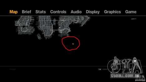Laguna Seca v1.2 para GTA 4 sétima tela
