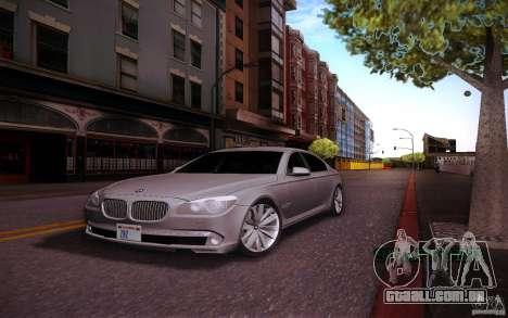 New Graphic by musha v3.0 para GTA San Andreas