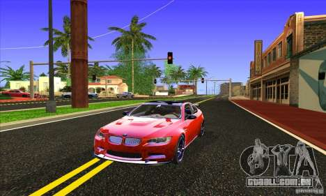 Tropick ENBSeries por Jack_EVO para GTA San Andreas sexta tela