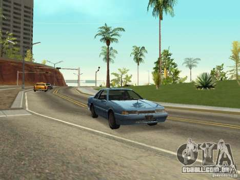 ENBSeries by Sashka911 para GTA San Andreas sexta tela