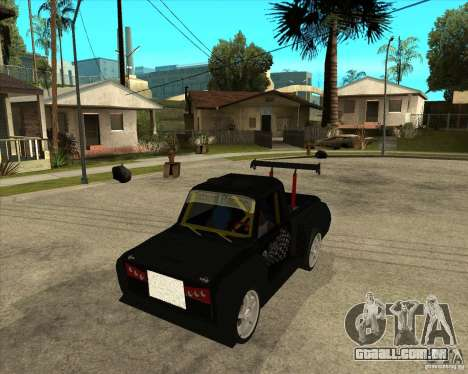 VAZ 2104 volk para GTA San Andreas