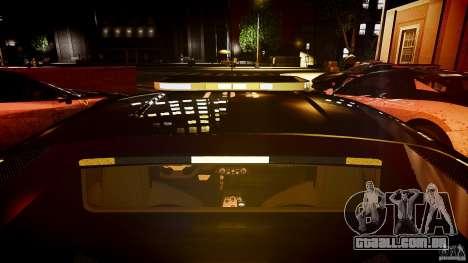 Ferrari 458 Italia - Brazilian Police [ELS] para GTA 4