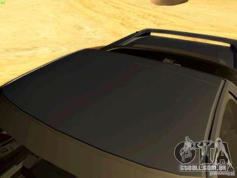 Honda NSX Custom para GTA San Andreas