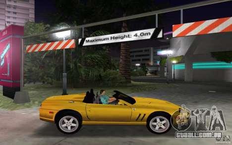 DMagic1 Wheel Mod 3.0 para GTA Vice City