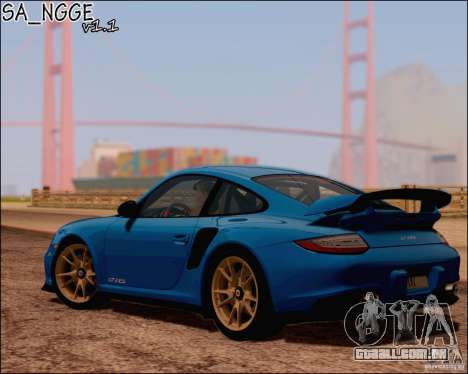 SA_NGGE ENBSeries v 1.1 para GTA San Andreas