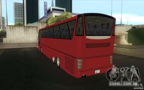 Design-X6-Public Beta para GTA San Andreas traseira esquerda vista