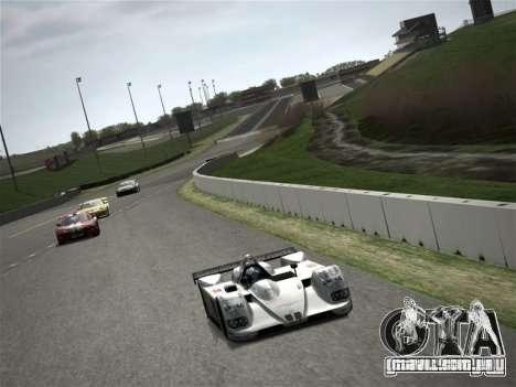 Laguna Seca ( Final ) para GTA 4 por diante tela