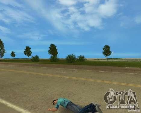 Animação de TLAD para GTA Vice City décimo tela