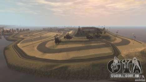 Laguna Seca v1.2 para GTA 4 terceira tela
