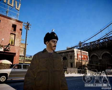 Niko - Stalin para GTA 4 terceira tela