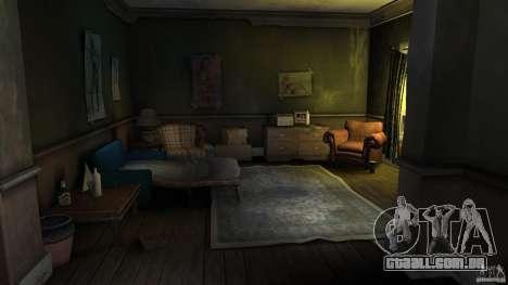 Break on Through beta MOD para GTA 4 terceira tela