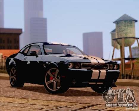 SA_NGGE ENBSeries v 1.1 para GTA San Andreas décima primeira imagem de tela