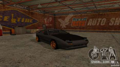 GTA Shift 2 Mazda RX-7 FC3S Speedhunters para GTA San Andreas