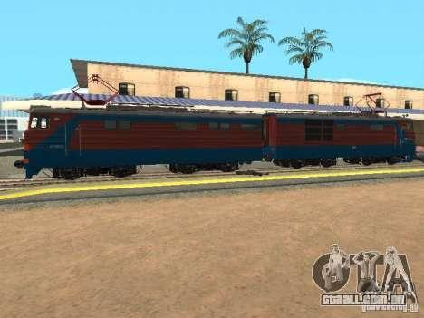 Vl10-1472 para GTA San Andreas esquerda vista